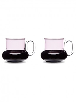 Bump Tea Cup Set By Tom Dixon