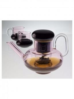 Bump Tea Pot & Cups By Tom Dixon