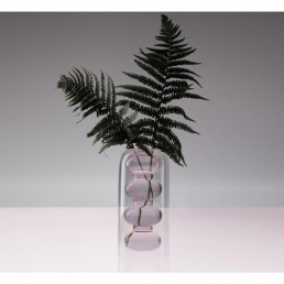 Bump Vase- Tall By Tom Dixon