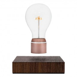 FLYTE floating light bulb - buckminster