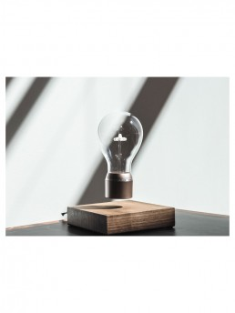 FLYTE floating light bulb - buckminster