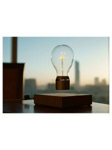 FLYTE floating light bulb- royal