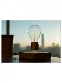 FLYTE floating light bulb- royal