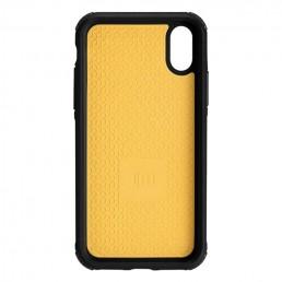 Quattro Air iPhone X Case - Black - Backside