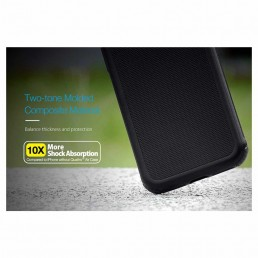 Quattro Air iPhone X Case - Shock Absorption