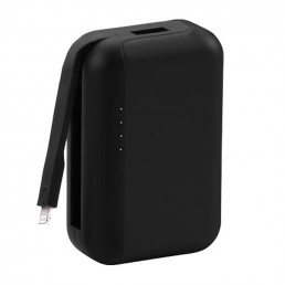 Top Gum Mobile Device Battery Back-up - Black