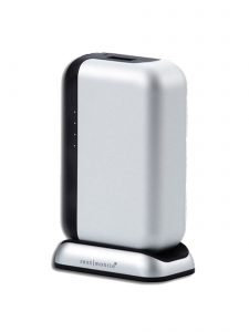Top Gum Mobile Device Battery Back-up - Silver