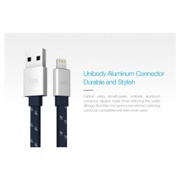 Alucable iPhone Lightning Cable - Diagram-3