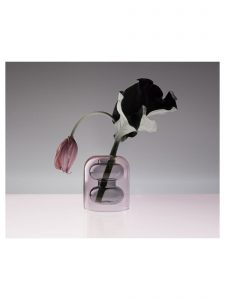 Bump Vase- Short By Tom Dixon