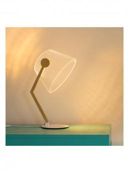 Ambient light ZIGGi Lamp by Bulbing