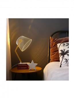 ZIGGi Lamp by Bulbing