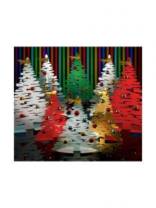bark for christmas tree alessi group