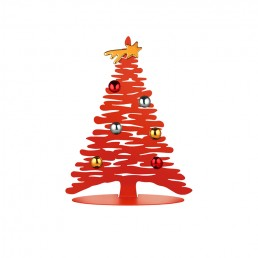 bark for christmas tree alessi red