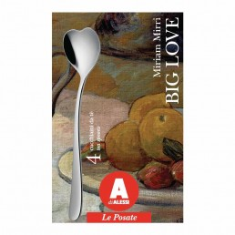 Big Love Ice Cream Spoon