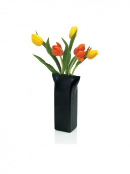 Pinch Vase by Alessi