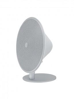 Mini Halo One Speaker - White Finish