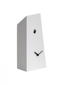 Monolith Cuckoo Clock