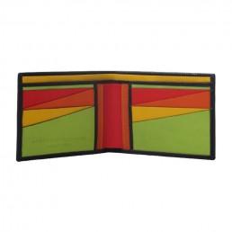 bi-fold wallet hester van eeghen campagna