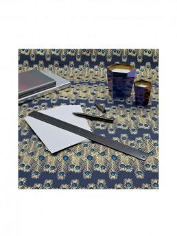 Luxe Hexagon Ink Pen & Ruler