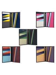 Portefeuille Wallet Series by Hester Van Eeghen