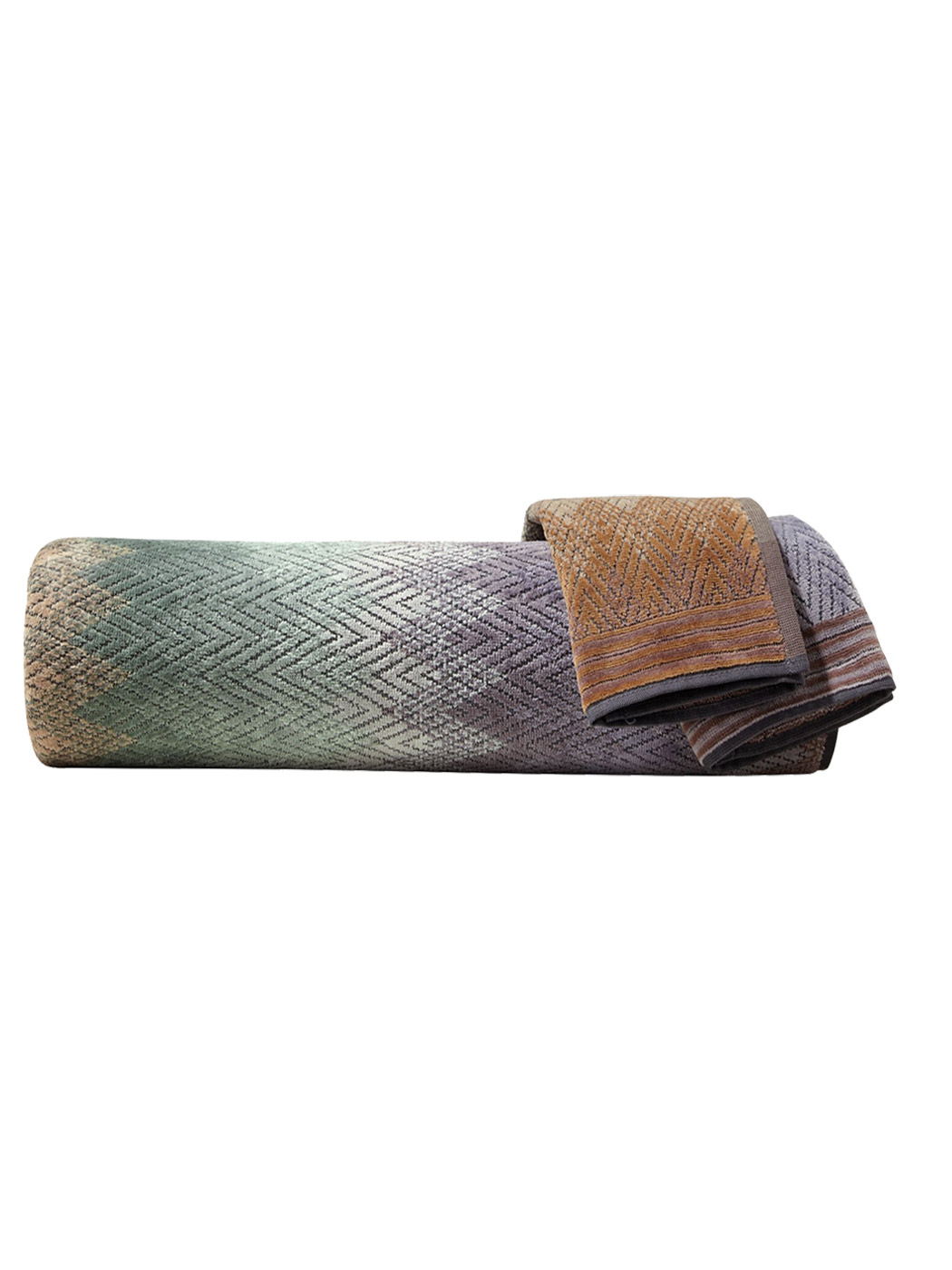 Yaco 165 Missoni Home Hand Towel