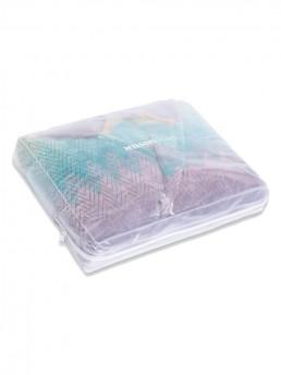 Colorful Missoni Yaco-159 Hooded Bathrobe Packaging
