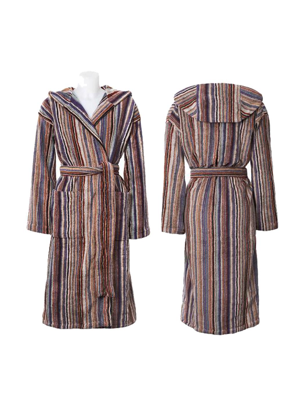 bathrobe jazz 165 bathrobe missoni