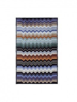 giacomo 165 showering towel missoni