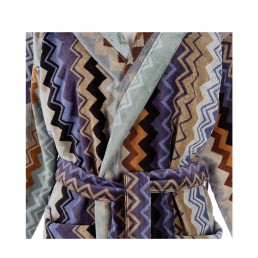giacomo bath robe 165 close up missoni