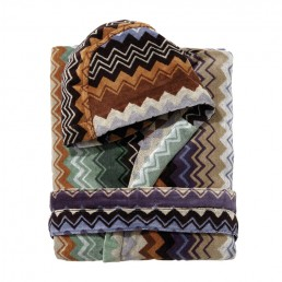 giacomo bath robe 165 missoni