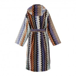 giacomo bath robe 165 back missoni