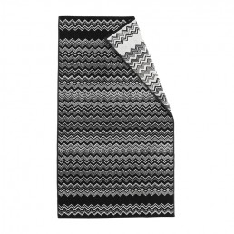 keith shower towel missoni