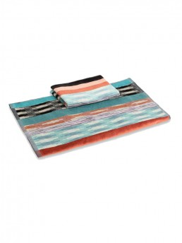 ywan 159 2pc towel set missoni