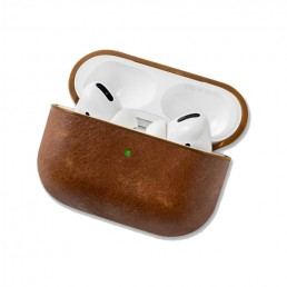 airpods pro case saddle courant open