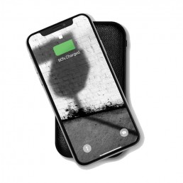 carry wireless charger black courant charger phone