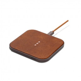 catch 1 wireless charger saddle courant side