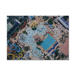 puzzle waterpark