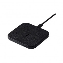 wireless charger catch 1 black courant angle.